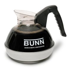 Bunn 6100 Easy Pour Replacement Decanter Black * You can find out more details at the link of the image.  This link participates in Amazon Service LLC Associates Program, a program designed to let participant earn advertising fees by advertising and linking to Amazon.com.