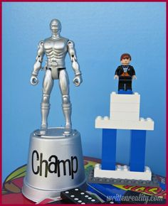 make your own trophy for family-game-night-2