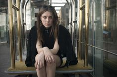 Ellie Rowsell of Wolf Alice