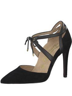 pin on pumps heels