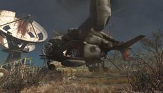 All The Juicy Details Hidden In The Fallout 4 Trailer