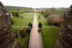 Where to stay in West Sussex? Amberley Castle Review
