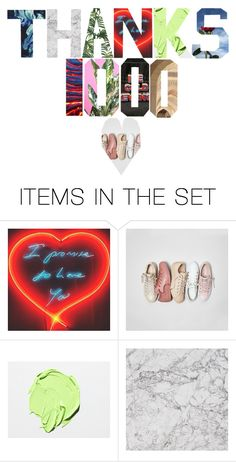 """""""1000 FOLLOWERS"""" by jess-innes ❤ liked on Polyvore featuring art"""