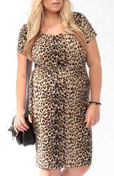 Plus Size Dresses: cocktail dresses, party dresses   Forever 21
