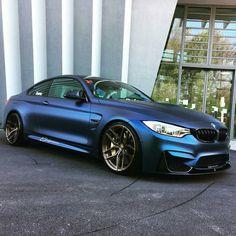"""Gefällt 4,524 Mal, 50 Kommentare - BMW ///Mpower (@bmw_mpoweer) auf Instagram: """"That colour though @zperformancewheels Follow for more ➡@bmw_mpoweer"""""""