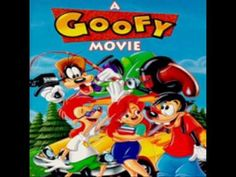 ▶ A Goofy Movie - Eye to Eye - YouTube