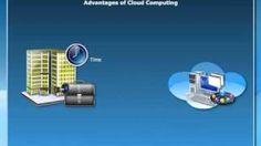 advantages of cloud computing security