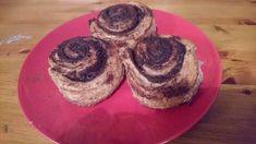 Házi teljes kiőrlésű leveles tészta Cheesecake, Muffin, Paleo, Bread, Healthy, Breakfast, Desserts, Recipes, Food