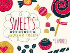 sweet's homepage
