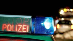 Herzinfarkt am Steuer: Auto prallte gegen Ampel | Schwalmstadt