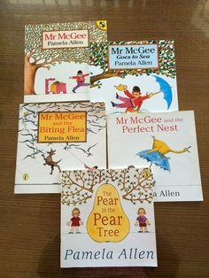 Pamela Allen Childrens Books
