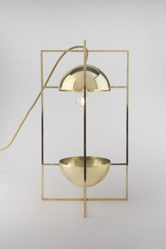 Exhibit: Brass Artefacts by MEJD Studio | Trendland | taste of thunder
