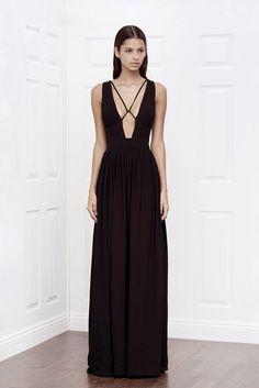 Poolside Maxi Dress