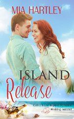 Island Release by Mia Hartley #ad http://amzn.to/2b3144Y