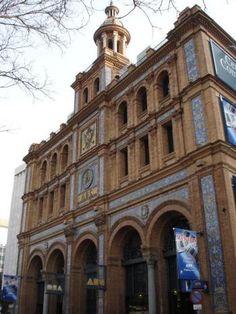 Edificio de ABC