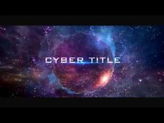 Cyber TItle Opener (Videohive After Effects Templates)