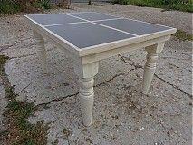 Nábytok - Konferenčný stolík - 3078270