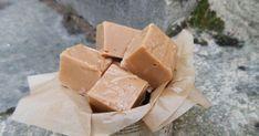 Fudge, avagy a legfinomabb tejkaramella Fudge, Feta, Cheese, Candy