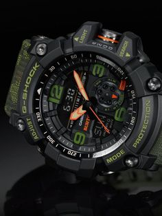 G Shock Watches Mens, Best Watches For Men, Vintage Watches For Men, Luxury Watches For Men, Sport Watches, Casio G-shock, Casio Watch, Stylish Watches, Cool Watches