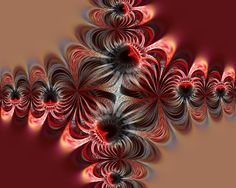 Silver and red colors