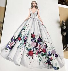 52 Ideas fashion sketchbook draping mood boards for 2019 Dress Design Sketches, Fashion Design Sketchbook, Fashion Design Drawings, Fashion Sketches, Dress Design Drawing, Wedding Dress Sketches, Fashion Drawing Dresses, Fashion Illustration Dresses, Dress Illustration