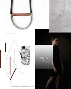 minimal style inspiration #myLifeBox #rkdesign #minimal