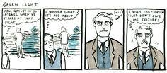 Francis Scott Fitzgerald, Il grande Gatsby (1925), @HoldenCompany's list #5: http://www.holdenandcompany.com/2015/10/01/holdens-list-5-francis-scott-fitzgerald-il-grande-gatsby-1925/ …