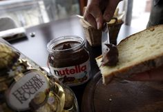 Celebrate the life of Michele Ferrero, founder of Nutella and Ferrero Roche, with these delicious chocolate-hazelnut concoctions and goodies.