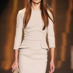 Paris Fashion Week 2013 A/W....Elie Saab