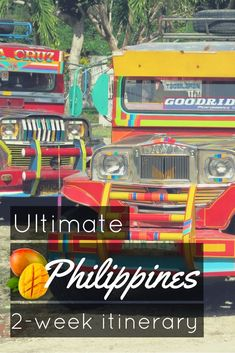 Island Hopping and Scuba Diving in the Visayas in the Philippines. The Ultimate 2-week itinerary to travel in the Philippines, island hopping and scuba diving - World Adventure Divers   #underwater #underwaterphotography #uwpics #snorkeling#snorkel#snorkelingtrip#scubadiving#scubadive #philippines #visayas #itinerary #islandhopping #scuba #dive #diving