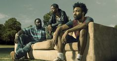 From Donald Glover's Southern hip-hop slice of life to the mysterious return of…