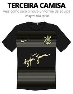 Honoring Legendary Formula 1 Driver Senna - Nike Corinthians 18-19 Third Kit  Design Leaked - Footy Headlines e8b09b5ae