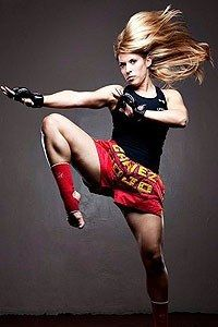 An inside look at Angelica Chavez, XFC Womens Atomweight