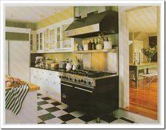 let's peek inside ina garten's home cookbook library | ina garten