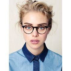 Farsighted? Subdue Things | 7 Ways to Wear Makeup with Glasses