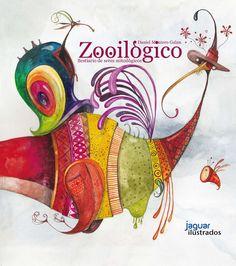 Zooilógico-Daniel Montero Galán:: EDICIONES JAGUAR ::