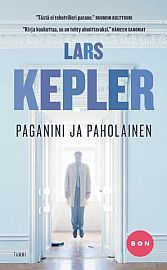 lataa / download PAGANINI JA PAHOLAINEN epub mobi fb2 pdf – E-kirjasto