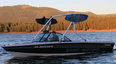 Wakeboard Tower 1999 Sport Nautique