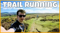 Outdoors in Ireland - Trail running Wicklow Way Part 4