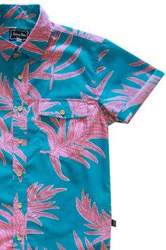 72ea56190 16 Best Roberta Oaks Modern Men's Aloha images   Aloha shirt, Hawaii ...