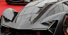 Lamborghini teases new, possibly hybrid supercar with a stylish photo Huracan Lamborghini, Lamborghini Concept, Lamborghini Diablo, Maserati, Sport Cars, Race Cars, Drag Racing, Auto Racing, Concept Cars
