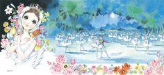 Macoto Takahashi, Swan Lake