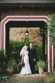 Romantic Fall Wedding - Style Me Pretty