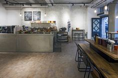 Jigsaw Duke Street Emporium by Dalziel and Pow, London » Retail Design Blog