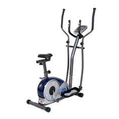 Good  Body Champ BRM3681 Cardio Elliptical Dual Trainer