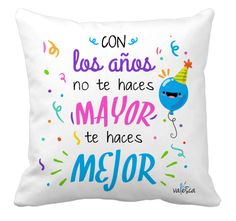 Diy Pillows, Throw Pillows, Corporate Shirts, Birthday Wishes Cards, Bee Gifts, Love Phrases, Thank You Gifts, Fabric Painting, Interior Design Living Room