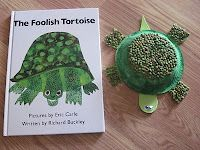 Eric Carle inspired art projects http://pinterest.com/cleverclassroom/eric-carle/