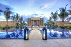 The Mulia, Mulia Resort and Villas - Nusa Dua, Bali