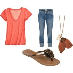 Summer 3, created by herd97 on Polyvore