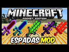 ESPADAS ELEMENTALES MOD V3 PARA MINECRAFT PE 0.12.1 | MODS PARA MINECRAFT POCKET EDITION - http://dancedancenow.com/minecraft-backup/espadas-elementales-mod-v3-para-minecraft-pe-0-12-1-mods-para-minecraft-pocket-edition/